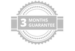 Video endoscope repair guarantee